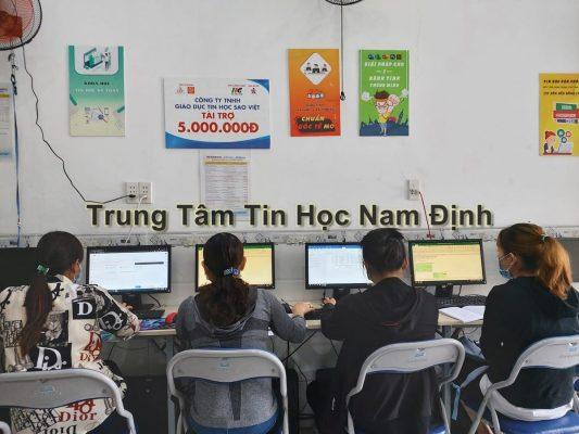 khoa-hoc-excel-o-Nam-Dinh