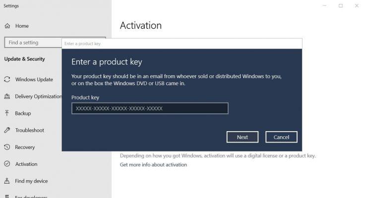 tien-hanh-nhap-key-active-windows